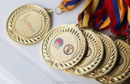 USA Climbing Claims Twelve Medals at IFSC Pan American Championships