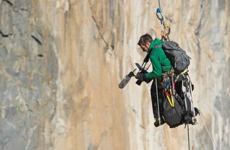 A Breakout Year for Climbing