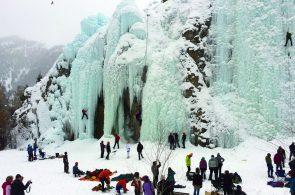 Lake City: Colorado's Newest Ice Sensation