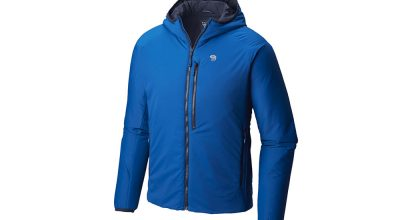 ac70890d0 Gear Review: First Ascent Peak XV Down Jacket