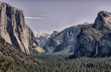 Yosemite Rockfall 2018: Year in Review