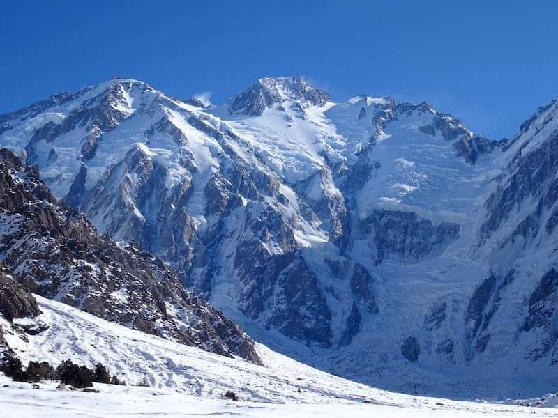 Why is Killer Mountain so risky ? British climber MISSING