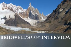 Bridwell's Last Interview