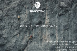 BLACK YAK: Born in the Mountains