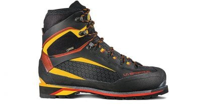 best sneakers 73ae3 8230f Scarpa Rebel Pro GTX Boot Review - Rock and Ice
