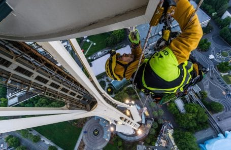 Learning the Ropes: The Inside Scoop on Rope Access Work