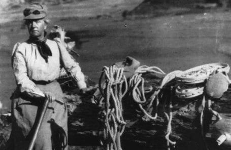 Queen of the Mountaineers: Fanny Bullock Workman