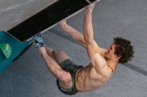 Who IS Adam Ondra??
