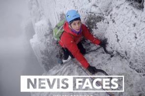 Nevis Faces - Helen Rennard