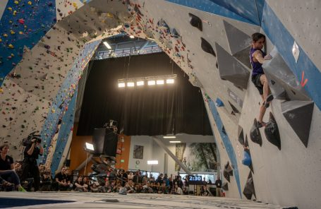 USA Climbing Seeking Individuals for Competition and Realignment Task Forces
