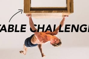 Magnus Midtbø - Viral Challenges (Bring Sally Up, Climbing Furniture, and 100 Second Hang)