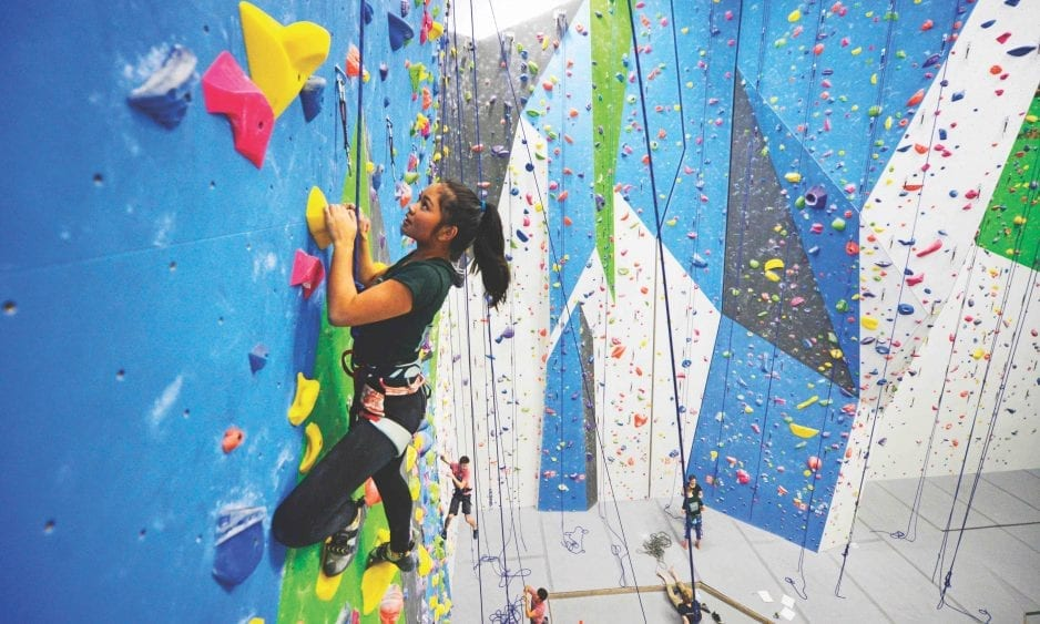 latest trends of 2019 new authentic innovative design Go from 5.9 to 5.10: Three Exercises for Climbing Harder ...