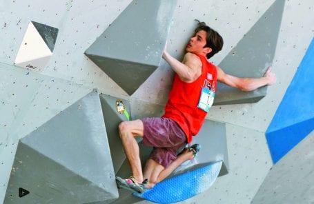 Olympic Hopefuls