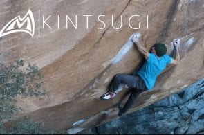Chasing King Lines with Ethan Pringle: Kintsugi