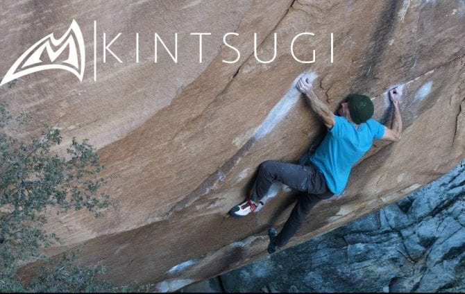 Chasing King Lines with Ethan Pringle: Kintsugi