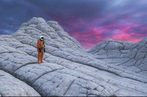 Space to Roam: A Tribute to Public Lands