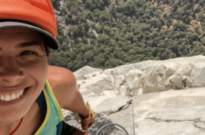 Our Road To The Nose: Two Ladies Learning Big Walls