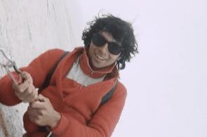 Cumbre: Marco Pedrini's 1985 Solo of Cerro Torre