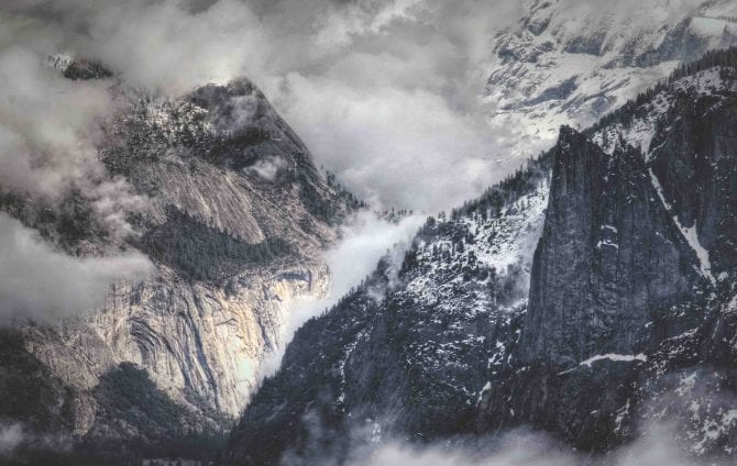 John Long: Gravity