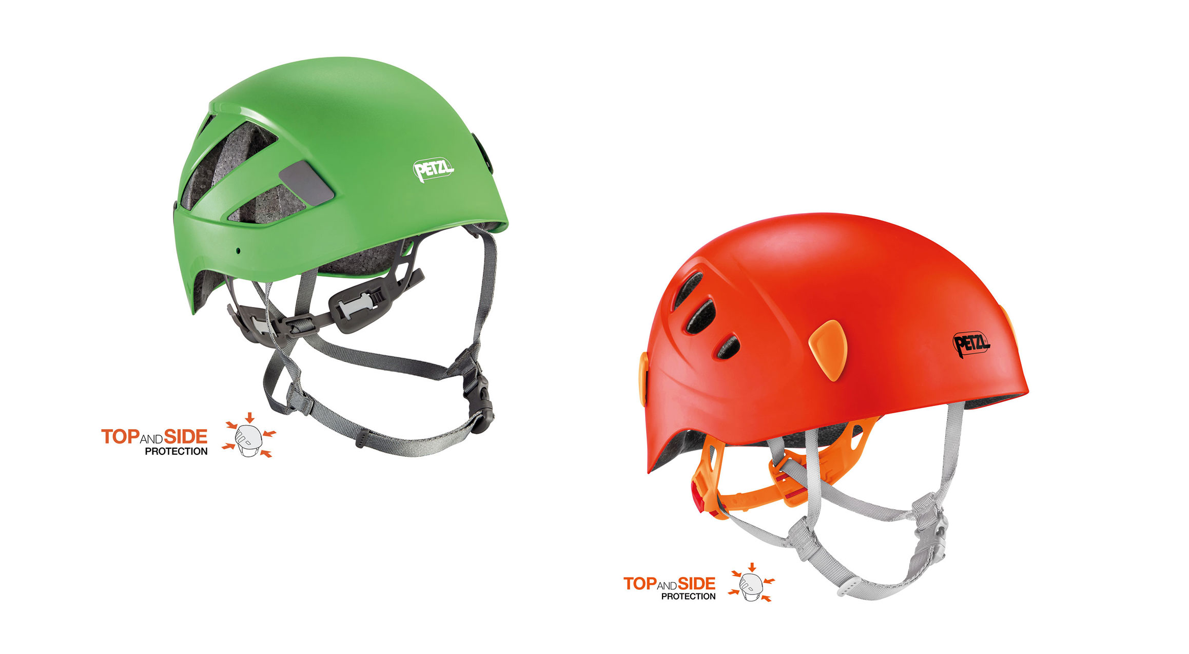37b8d870bae The Great Debate: Helmets At The Crag - Rock and Ice