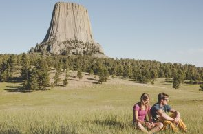 Climbers: Honor the June Closure at Devils Tower