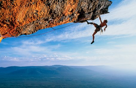 Parks Victoria's Dirty War on Rock Climbers in the Grampians