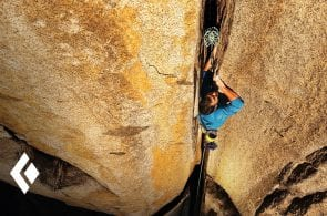 Cracked Out - Chris Burkard's Journey to Climb the Yosemite Offwidth Circuit