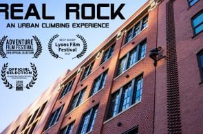 Real Rock: An Urban Climbing Experience