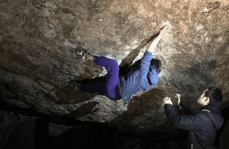 Mishka Ishi, 13, Becomes Youngest Ever to Send V15!