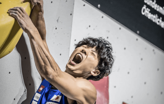Get Psyched: A Look at Climbing's Effects on Mood