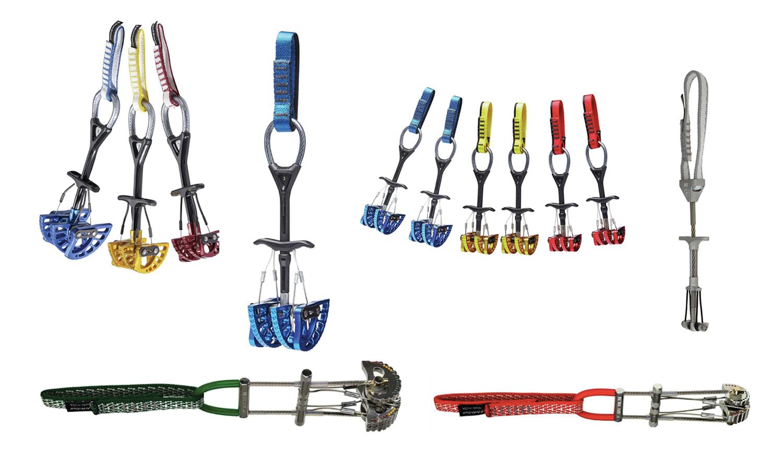 Memorial Day climbing gear sale