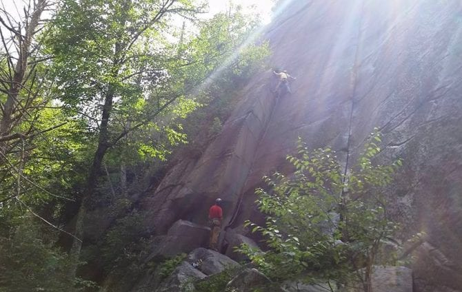 Rock Climbing Stories - Epics, Features, Opinion - Rock and Ice