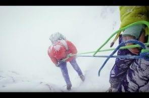 Alpine Principles: Fail Well