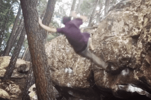 Weekend Whipper: Beached Whale Top Out Gone Wrong