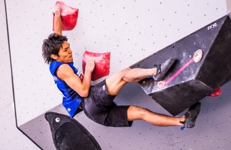 How to Become the Best Climber in the World