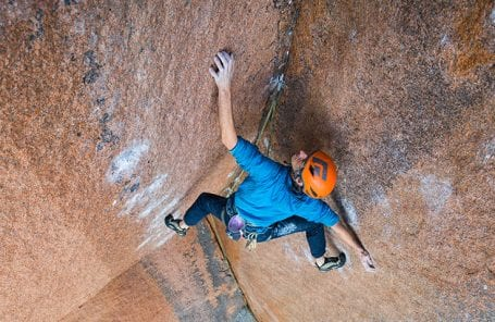 Back to the Future: Modern developments in Tasmanian Climbing