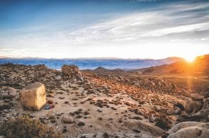 Desert Songs: A Photo Story of the Kings and Queens of the Buttermilks