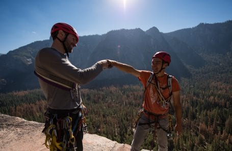Coalition of Climbing Groups Releases Inaugural State of Climbing Report
