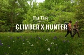 Climber X Hunter | Finding Common Ground