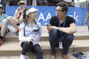 19 Years of Climbing and This is What Jain Kim Has to Say!