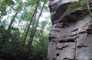 Weekend Whipper: Almost a Broken Skull on