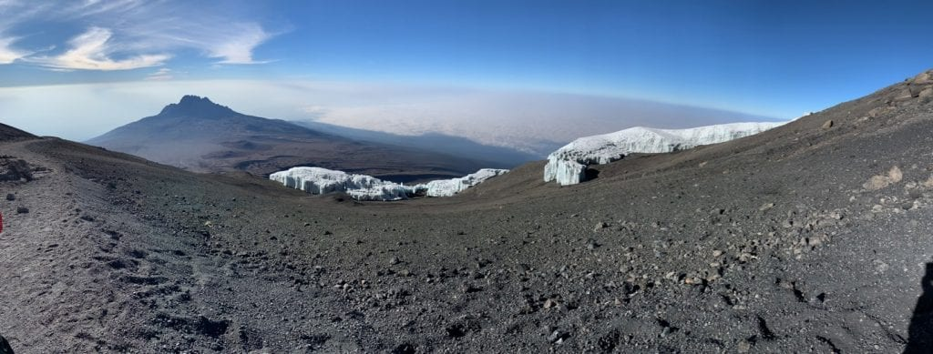 Tanzania Plans Kilimanjaro Cable Car - Rock and Ice