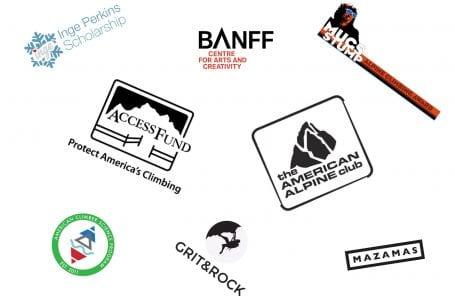 Every Climbing-Related Grant From Every Climbing Organization We Know Of!