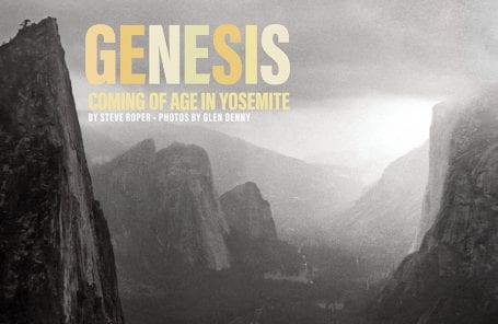 Steve Roper: Genesis   Ascent