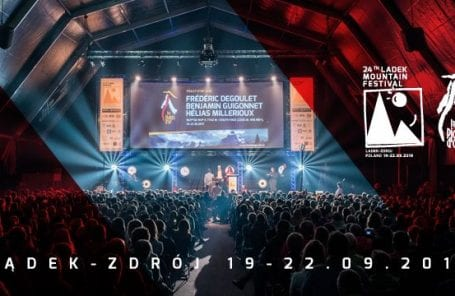 A Peek Into the Piolets d'Or: Catching Up With the 2019 Winners in Poland