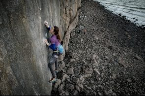 Emma Twyford Becomes First British Woman to Climb 5.14d