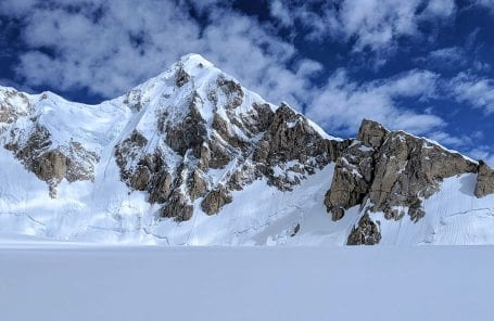 American Team Makes First Ascent of Unclimbed 7,100-Meter Peak in Kashmir