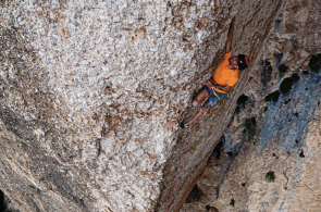 Weekend Whipper: Edu Marin Takes a 40+ Footer on His Montserrat Project