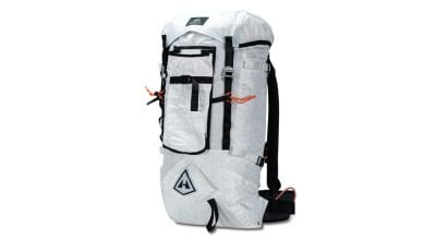 Hyperlite Mountain Gear Prism Alpine Climbing Pack