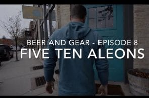 Beer And Gear, Ep. 8 | Five Ten Aleon